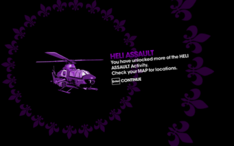 Heli Assault more