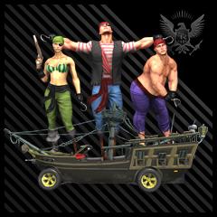 Ui dlc pack pirate