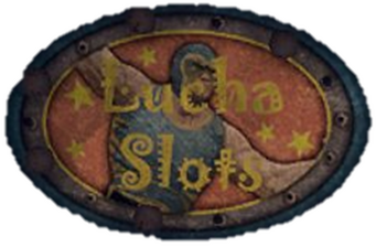 Angel's Gym - Lucha Slots