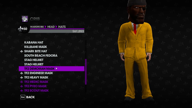 File:Valve Clothing Pack tf2 mask 1 demoman.png