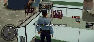 Zombie Uprising - Wardill Airport