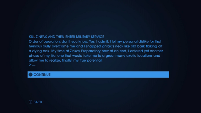 File:Text Adventures - Zinkov Prep - Kill Zinfax And Then Enter Military Service.png
