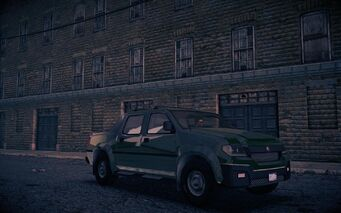 Criminal - front right at night in Saints Row IV