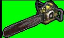 Ui hud inv melee chainsaw