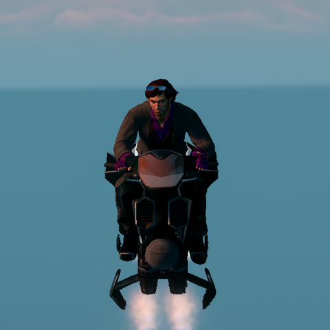 File:Saints Row The Third DLC vehicle - Ultor Interceptor - hover - front.png