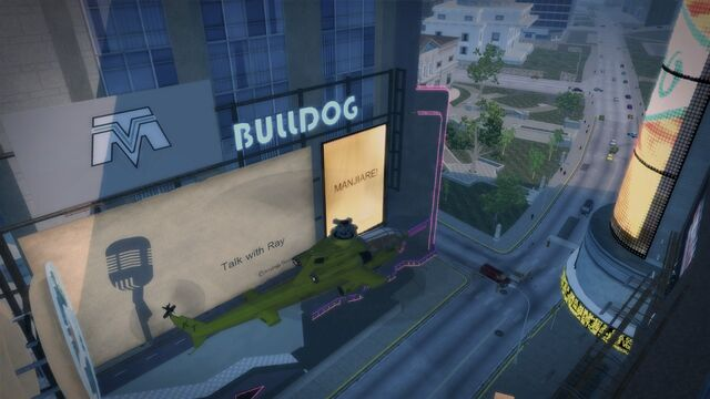 File:Bulldog logo on a building in Downtown Stilwater.jpg