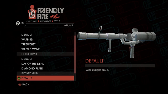 File:Weapon - Explosives - RPG - Potato Gun - Default.png