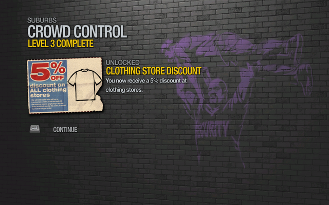 File:Clothing Store Discount unlocked by Crowd Control Level 3 in Saints Row 2.png
