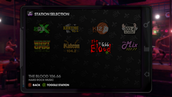 The Blood 106.66 - Saints Row The Third description
