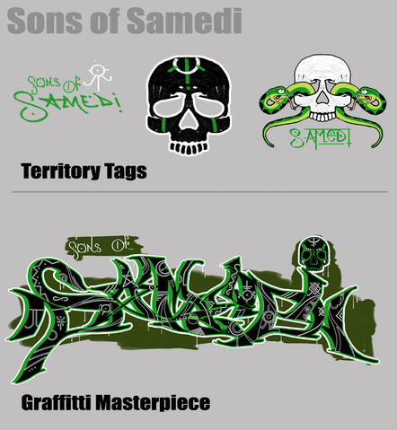 File:The Sons of Samedi Territory Tags and Graffitti.jpg