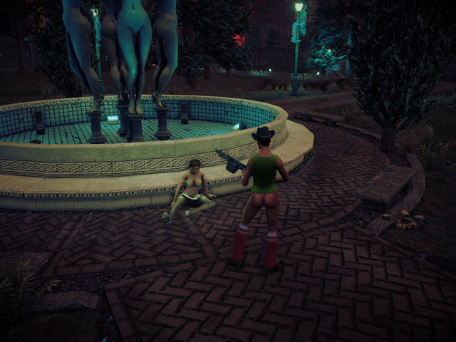 File:Dancing Queen end - Tanya sitting against fountain.png