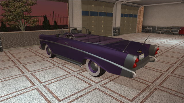 File:Saints Row variants - Hollywood - ClassicPurple3 - rear left.png