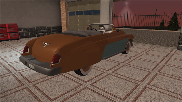 File:Saints Row variants - Gunslinger - Classic Convertible - rear right.png