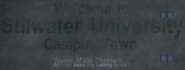 File:Frat Row - All your base are belong to us on building.png