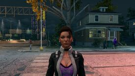 Shaundi - face in Saints Row The Third