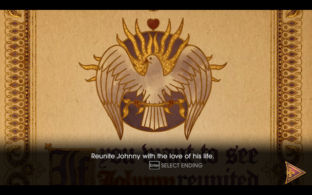 File:Gat out of Hell - Ending - Reunite Johnny with the love of his life.png