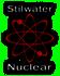Saints Row 2 clothing logo - nuke