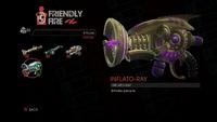 Weapon - Shotguns - Inflato-Ray - Main