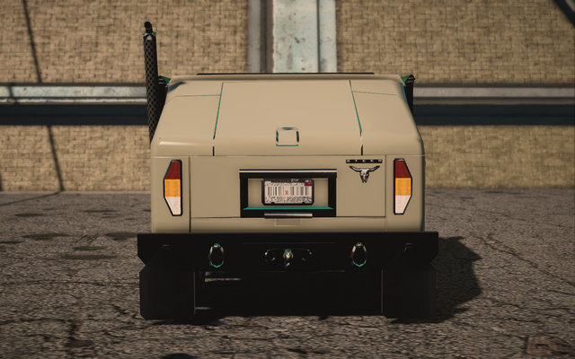 File:Saints Row IV variants - Bulldog Military - rear.png