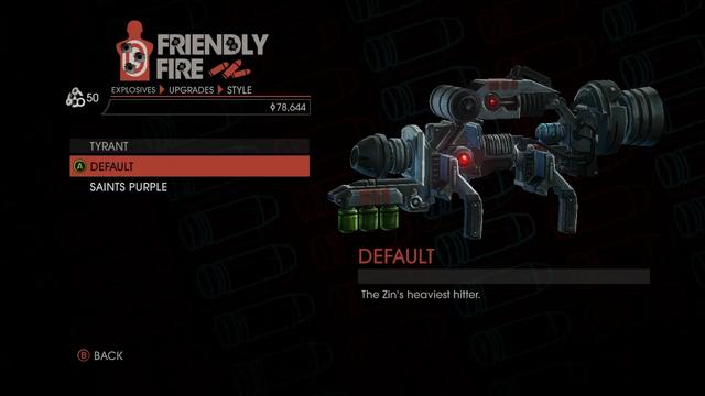 File:Weapon - Explosives - Alien RPG - Tyrant - Default.png