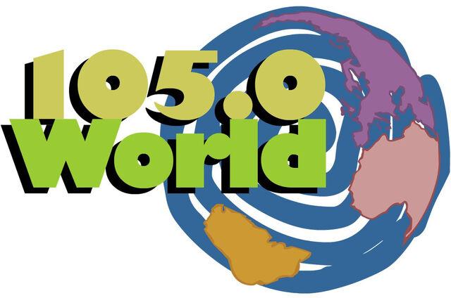 File:105.0 The World logo.jpg