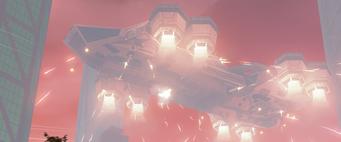 Daedalus-attack