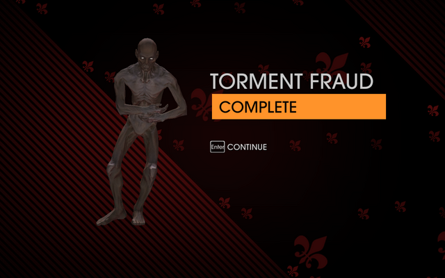 File:Gat out of Hell - Torment Fraud completion screen.png