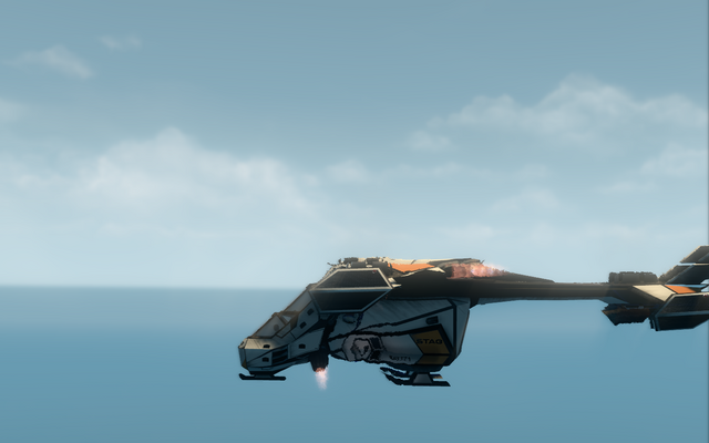 File:Condor - hover mode - left in Saints Row The Third.png