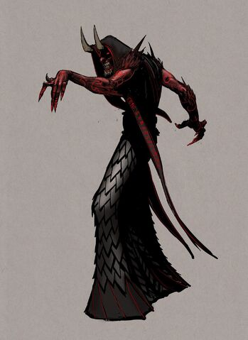 File:Dark Inciter Concept Art - hunched, pointing.jpg