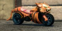 Angry Tiger (vehicle)