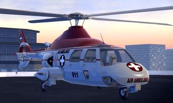 Horizon - Medical variant