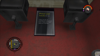 Peep This Price List
