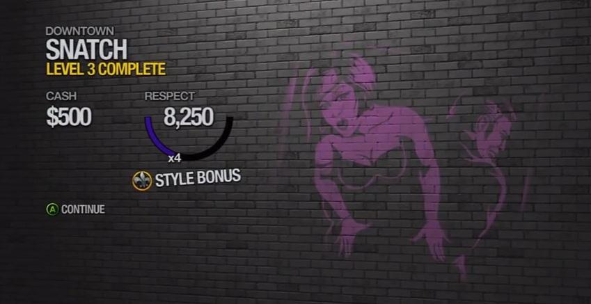 Style | Saints Row Wiki | Fandom powered by Wikia