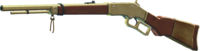 SRIV Special - Sniper Rifle - Lever-Action - Gold Rush