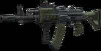 K-8 Krukov level 2 model
