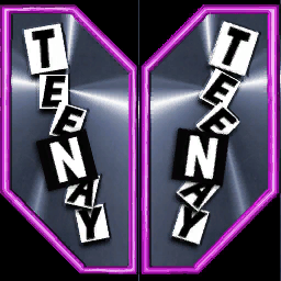 Tee'N'Ay sign sr2 chunk103 sc b33 logo co