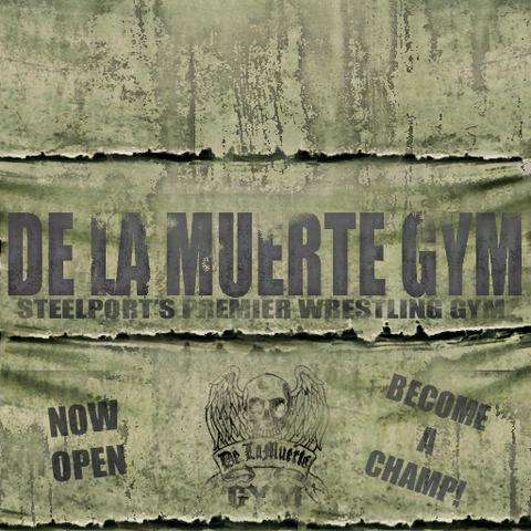 File:Angel's Gym - De La Muerte Gym banner.png