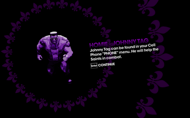 File:TTWC Send in the Clones reward, homie - johnny tag.png