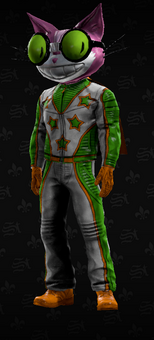 SRTT Outfit - Funtime! (male)
