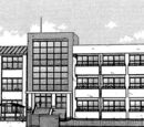 Yumachi Middle School