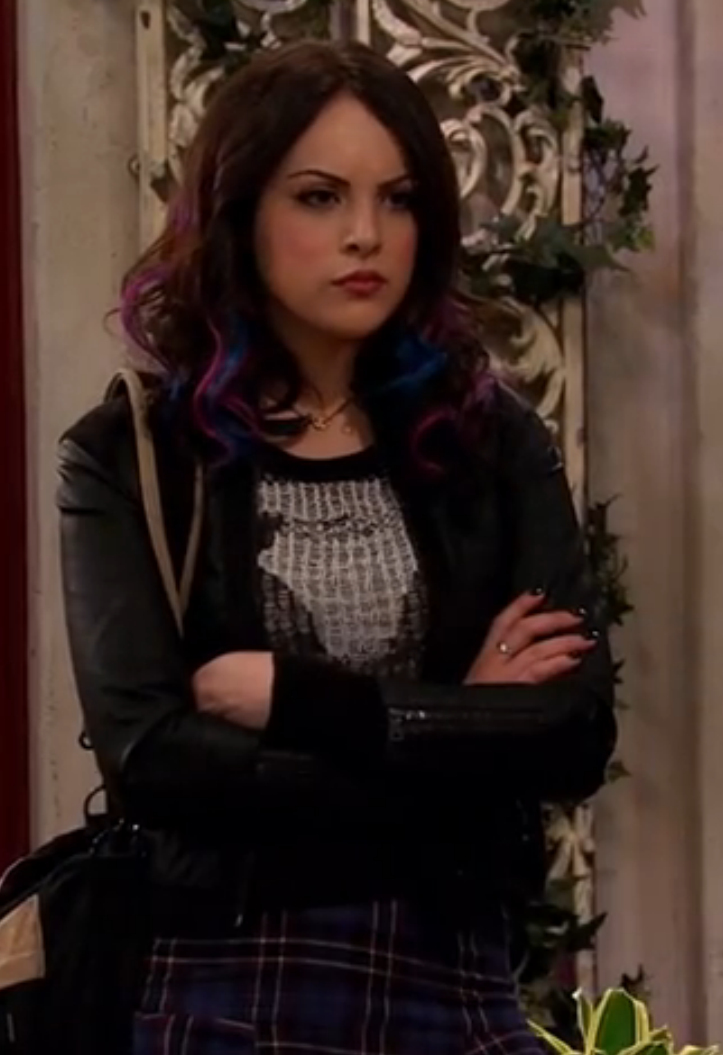 Image - Jade at Apartment 22.png | Sam and Cat Wiki ...