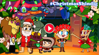 Christmas Video Overlay