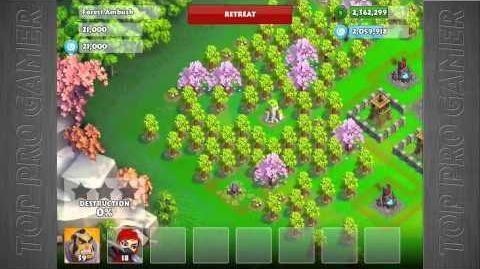 Samurai Siege Campaign Playthrough - Forest Ambush