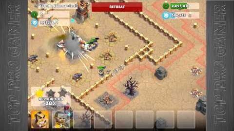 Samurai Siege Campaign Playthrough - Free the Commanders!