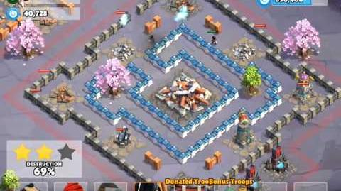 Samurai Siege Mission 36 The Winding Path
