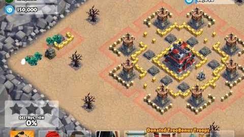 Samurai Siege Mission 43 Lion's Den
