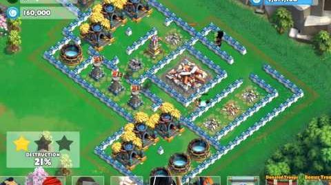 Samurai Siege Mission 56 Temple Challenge (Unlock Essence Master)