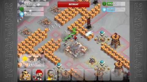 Samurai Siege Campaign Playthrough - Cold Snap!