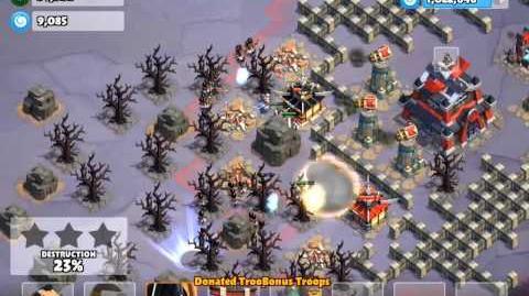 Samurai Siege Mission 37 Bang the Drums! (Unlock Drum Gun)