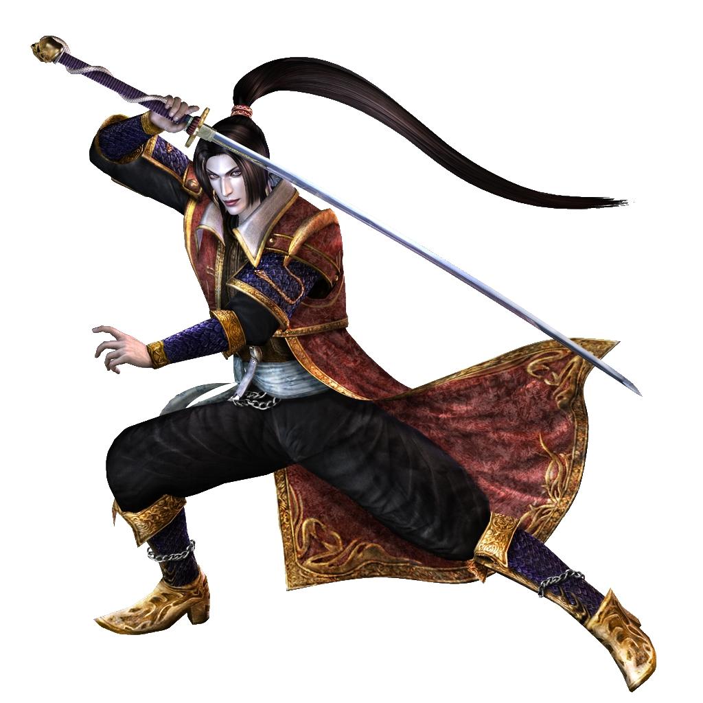 Warriors Orochi 4 Weapon Guide: Samurai Warriors Wiki